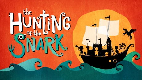 THE HUNTING OF THE SNARK Musical London