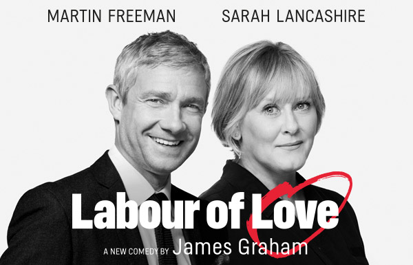 LABOUR OF LOVE Play London