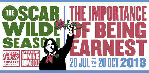 THE IMPORTANCE OF BEING EARNEST Play London