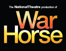WAR HORSE Play London