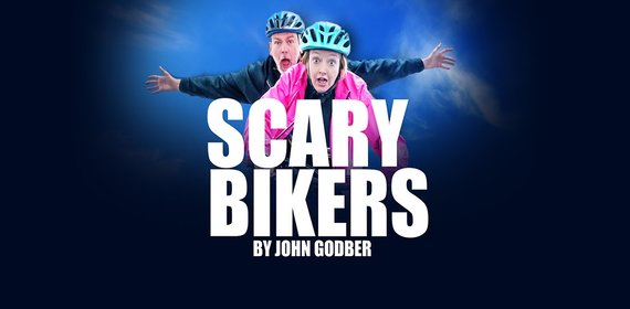 THE SCARY BIKERS Play London