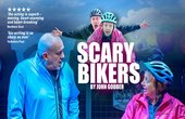 THE SCARY BIKERS Play