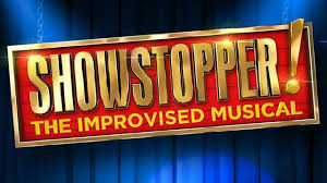 SHOWSTOPPER! THE IMPROVISED MUSICAL Musical London