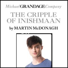 THE CRIPPLE OF INISHMAAN Play London
