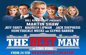 THE BEST MAN Play London