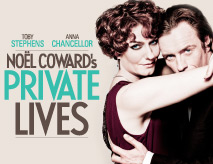 PRIVATE LIVES Play London