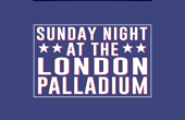 SUNDAY NIGHT AT THE PALLADIUM Other Events London