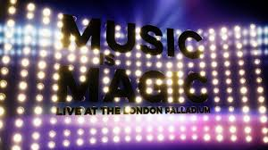 MUSIC IS MAGIC Other Events London