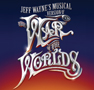 THE WAR OF THE WORLDS Musical London