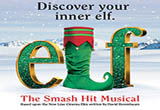 ELF! THE MUSICAL Musical London