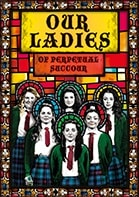 OUR LADIES Musical London