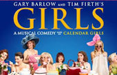 THE GIRLS Musical London