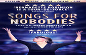 SONGS FOR NOBODIES Musical