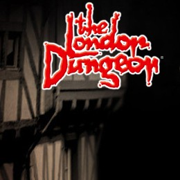 The London Dungeon Attraction London