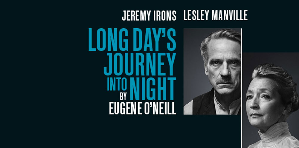 LONG DAY'S JOURNEY INTO NIGHT Play London