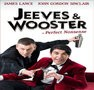 JEEVES AND WOOSTER Play London