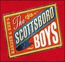 THE SCOTTSBORO BOYS Musical London