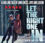 LET THE RIGHT ONE IN Play London