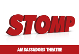 STOMP Musical London