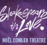 SHAKESPEARE IN LOVE Play London