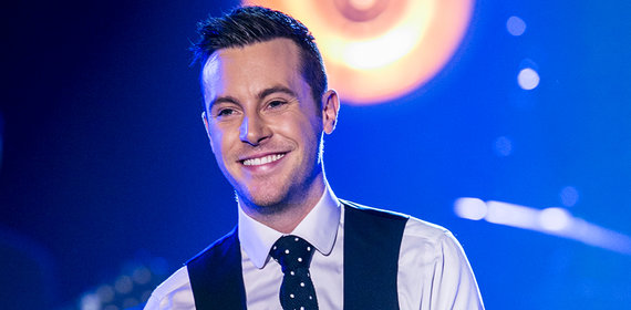 NATHAN CARTER Other Events London
