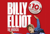 BILLY ELLIOT Musical London