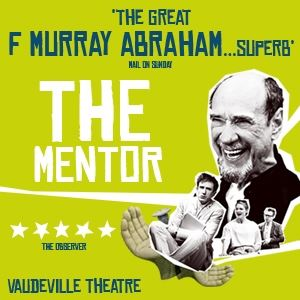 THE MENTOR Play London