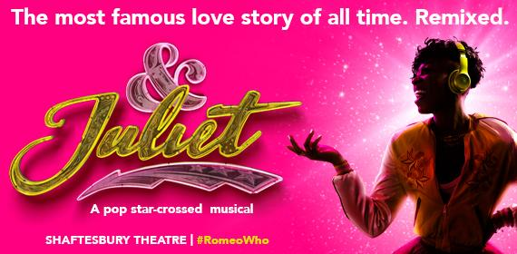 & JULIET Musical London