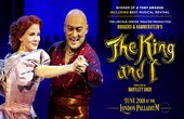 THE KING AND I Musical London
