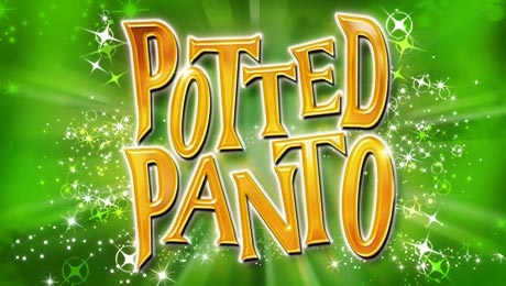 POTTED PANTO Play London