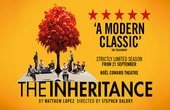 THE INHERITANCE PART 1 Play