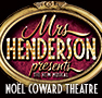 MRS HENDERSON PRESENTS Musical London