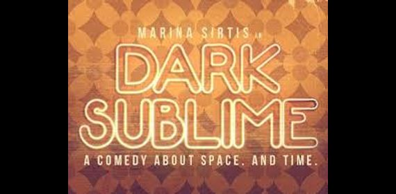 DARK SUBLIME Comedy London