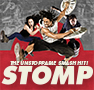 Stomp  with Fiori bistro Meal Package London