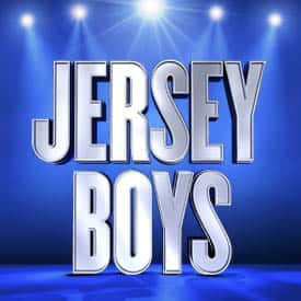 JERSEY BOYS PICCADILLY Musical London