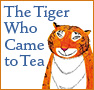 THE TIGER WHO CAME TO TEA Other Events London