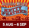 Hetty Feather Musical London