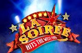 LA SOIREE Play London