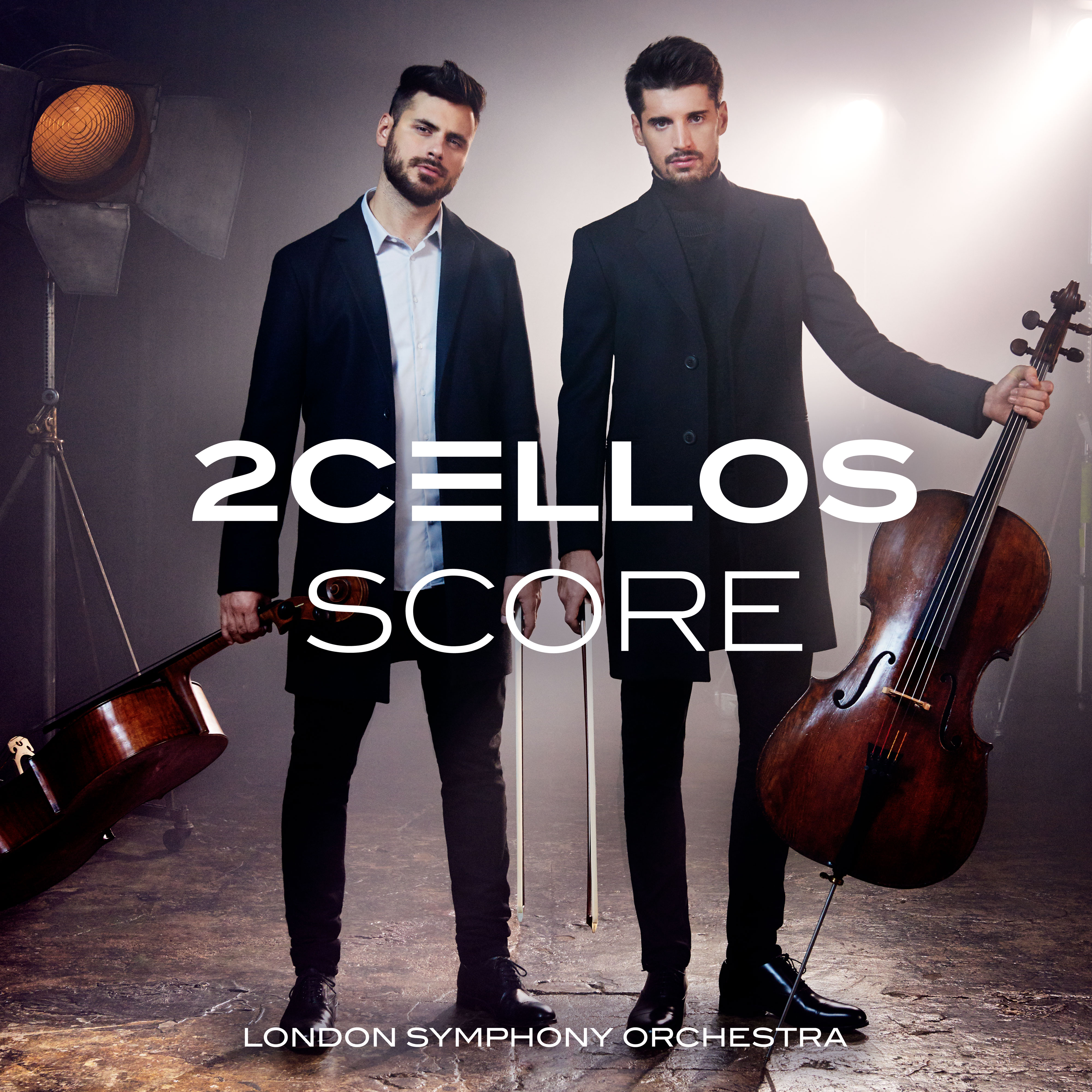 2CELLOS Other Events London