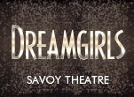 DREAMGIRLS Musical London