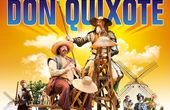 DON QUIXOTE Play