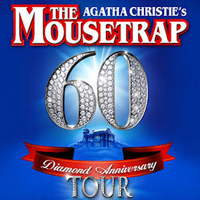 The Mousetrap with Fish And Chips Meal Package London