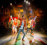 IN THE HEIGHTS Musical London
