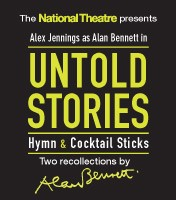 UNTOLD STORIES Play London