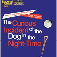 THE CURIOUS INCIDENT OF THE DOG Play London