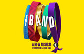 THE BAND Musical London