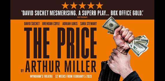 The Price Play London