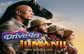 Cinema: Jumanji The Next Level Tickets at the The