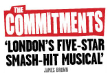 THE COMMITMENTS Musical London