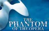 THE PHANTOM OF THE OPERA Musical London